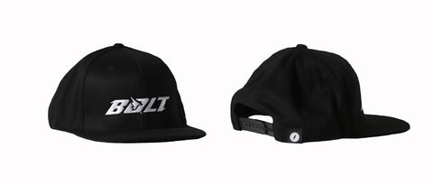 Bolt Everywear Snapback