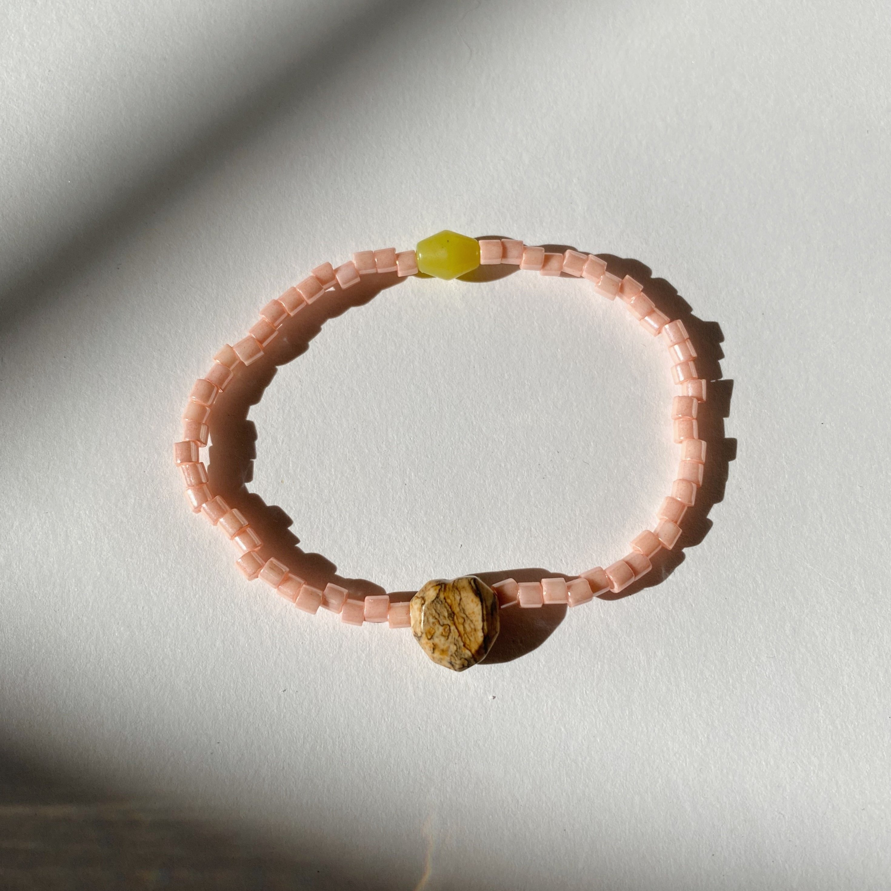 SWEETHEART BRACELET - STRAWBERRY YAN YAN