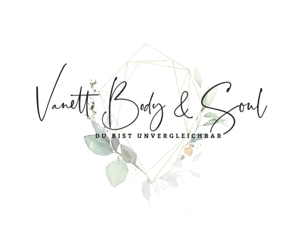 Vanetti Body and Soul