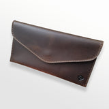 Private Leather Money Envelope