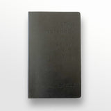 Totally Secure Moleskine® Notebook