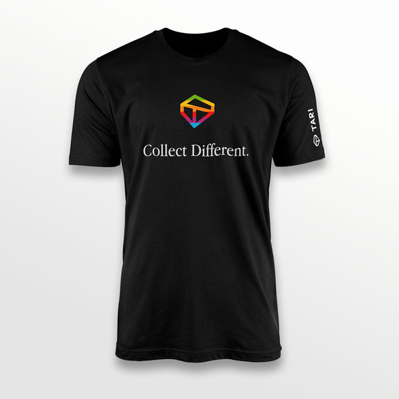 Collect Different Shirt