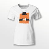 Monero Invisible Man Shirt