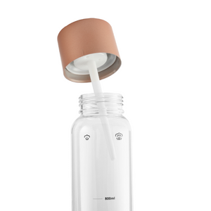 qarbo replacement Aircharge Cap (Bronze)