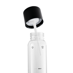 qarbo replacement Aircharge Cap (Black)