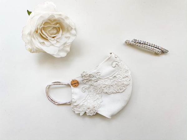 Victoria Bride Lace Wedding