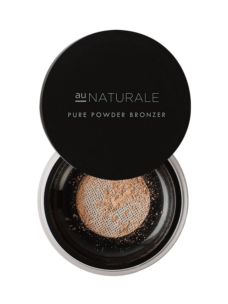 Au Naturale Pure Powder Bronzer