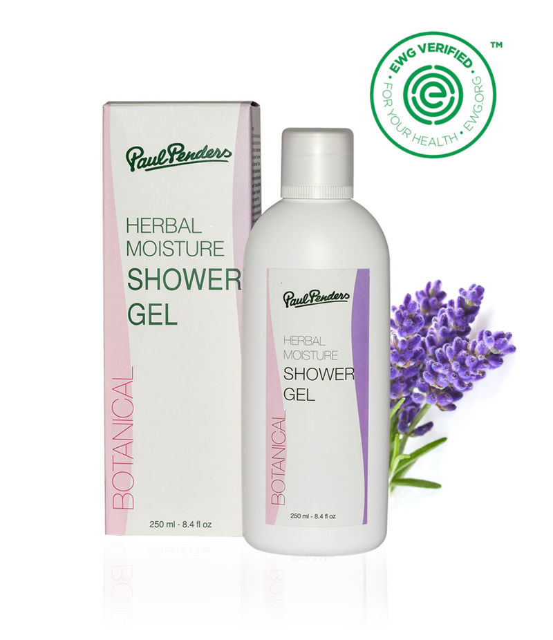 Paul Penders Herbal Moisture Shower Gel