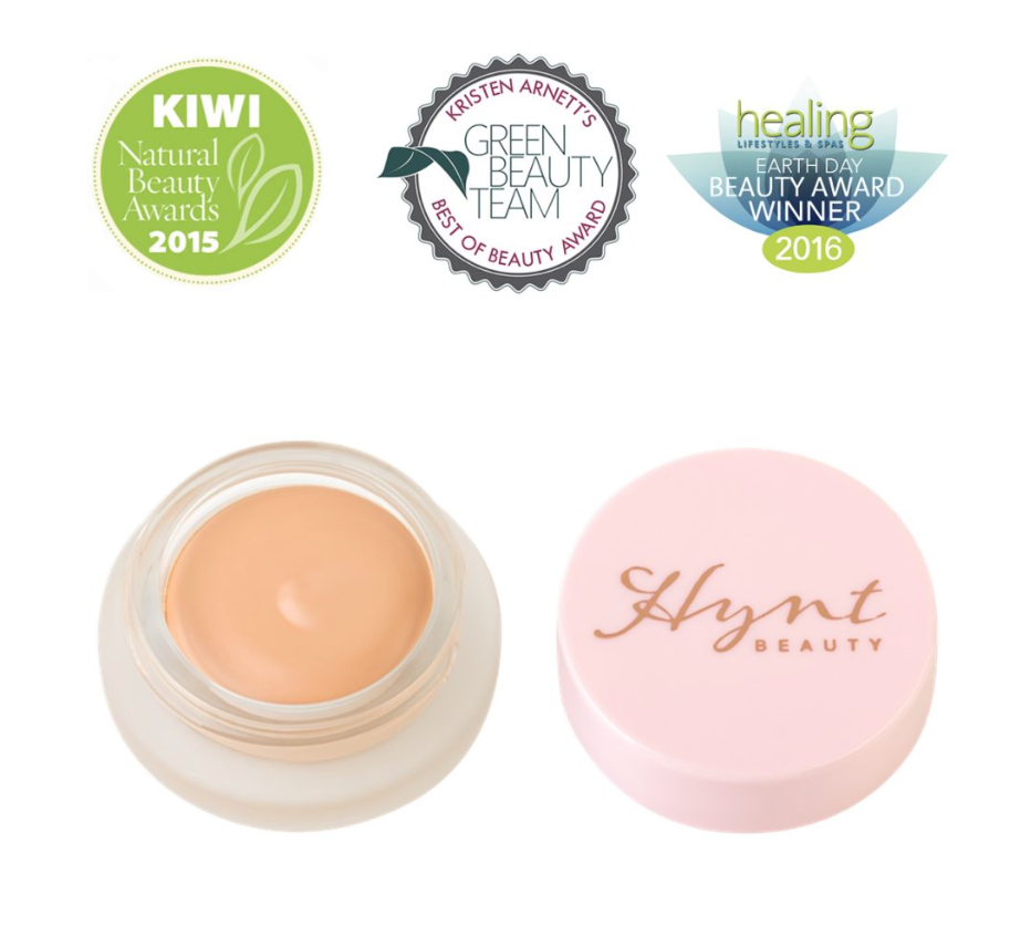 Hynt Beauty DUET Perfecting Concealer
