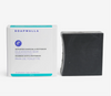 Soapwalla Activated Charcoal & Petitgrain Cleansing Bar