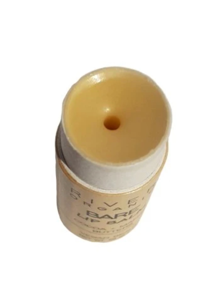 River Organics Bare Lip Balm