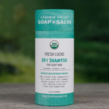 Chagrin Valley Soap & Salve Light Hair Lavender Rosemary Dry Shampoo