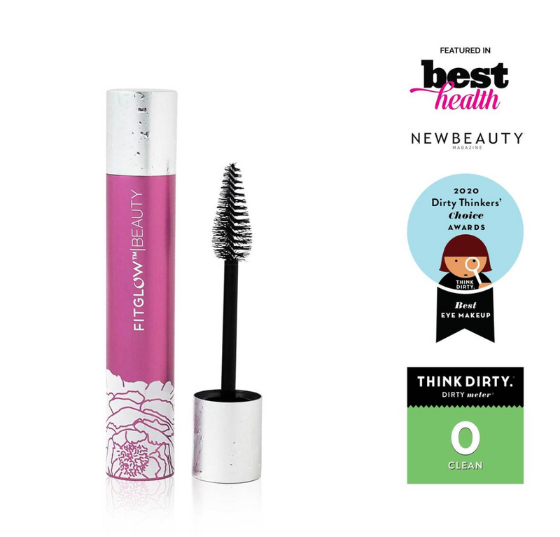 Fitglow Beauty Vegan Good Lash