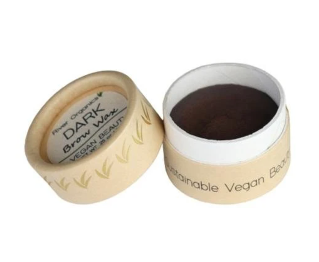 River Organics Eyebrow Wax Dark