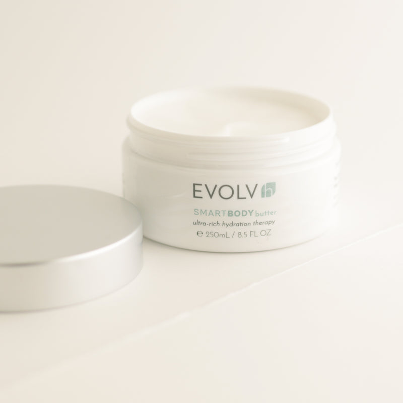 Evolvh SmartBody Butter