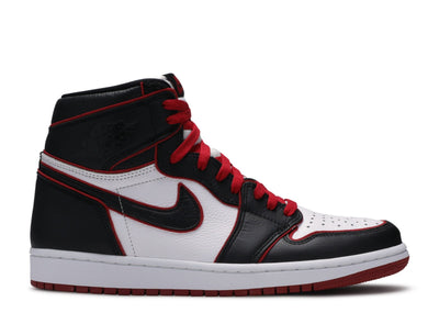 Authentic Jordan 1 Retro Bloodline - Sneak Foot LTD