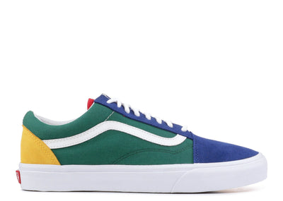 Authentic Vans Old Skool Yacht Club - Sneak Foot LTD