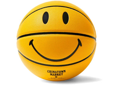 Authentic China Town Market Yellow Basketball - Sneak Foot Co