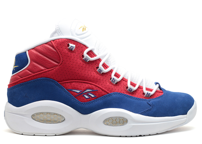 Authentic Reebok Question Mid Banner - Sneak Foot LTD