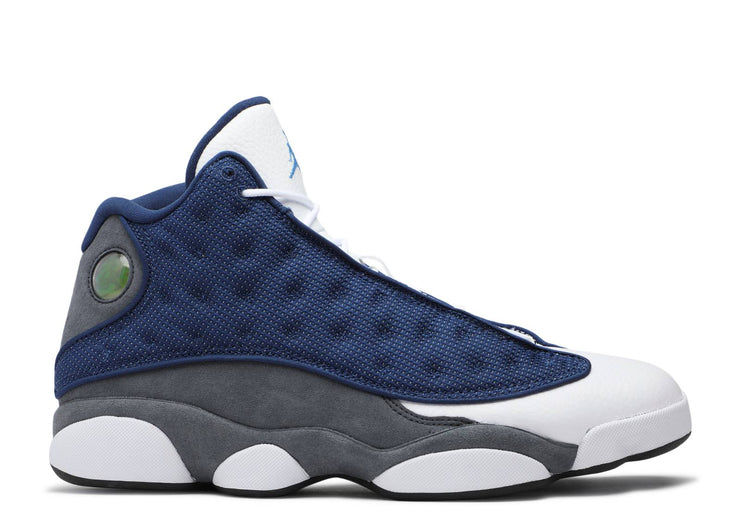 Authentic Jordan 13 Retro Flint (2020) - Sneak Foot Co