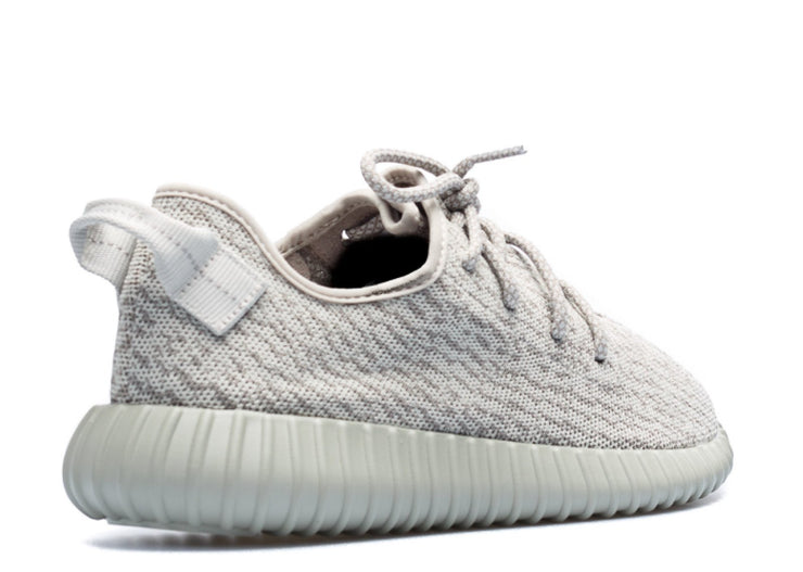 Authentic Yeezy Boost 350 Moonrock - Sneak Foot Co