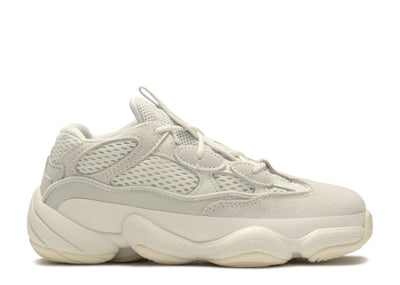 Authentic Yeezy 500 Bone White - Sneak Foot Co