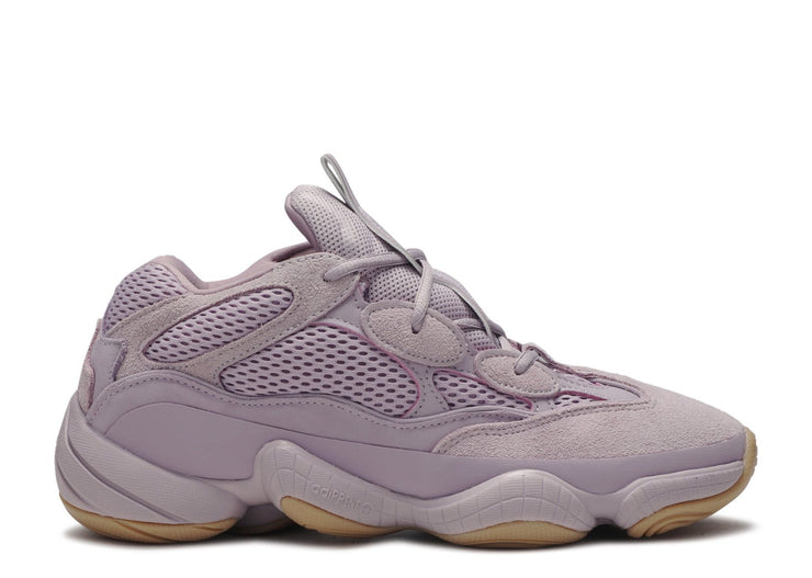 Authentic Yeezy 500 Soft Vision Purple - Sneak Foot LTD