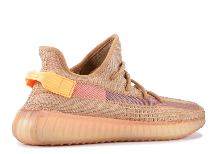 Authentic Yeezy Boost 350 V2 Clay - Sneak Foot Co