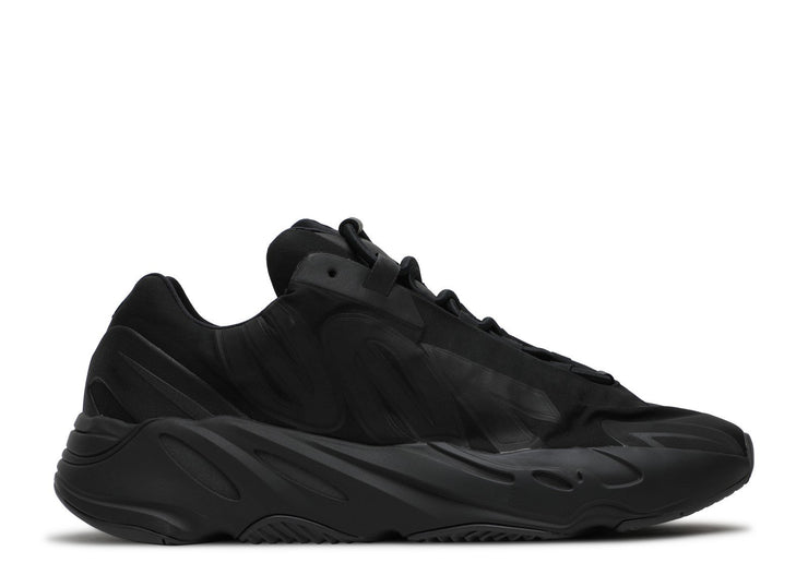 Authentic Yeezy Boost 700 MNVN Black - Sneak Foot Co