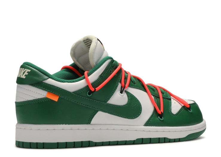Authentic Dunk Low Pine Green - Sneak Foot LTD