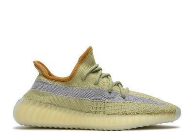 Authentic Yeezy Boost 350 V2 Marsh - Sneak Foot Co