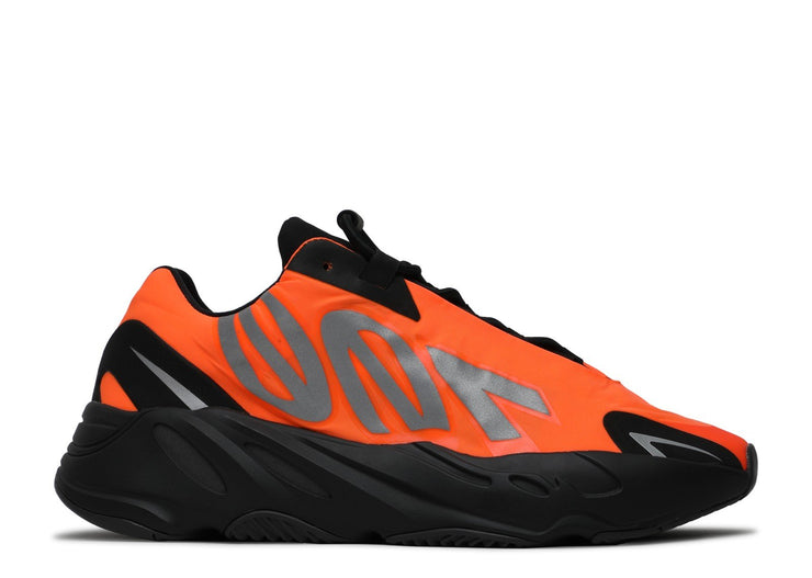 Authentic Yeezy Boost 700 MNVN Orange - Sneak Foot Co