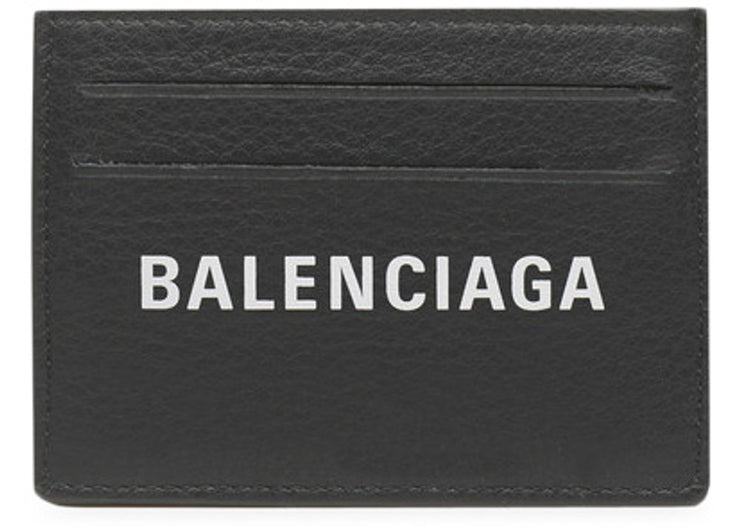 Authentic Balenciaga Everyday Card Holder - Sneak Foot LTD