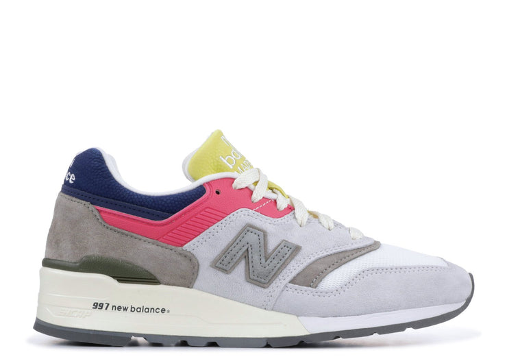 Authentic New Balance M997 Aime Leon Dore - Sneak Foot LTD