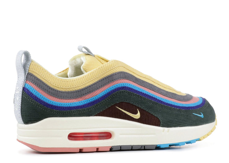 Authentic Air Max 1/97 Sean Wotherspoon (No Accessories) - Sneak Foot Co