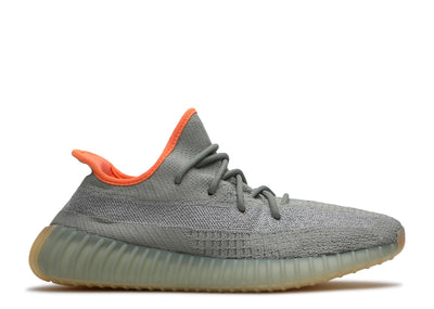 Authentic Yeezy Boost 350 V2 Desert Sage - Sneak Foot Co