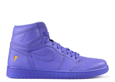 Authentic Jordan 1 Retro X Gatorade Violet - Sneak Foot Co