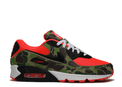 Authentic Air Max 90 X Atmos Duck Camo (2020) - Sneak Foot Co