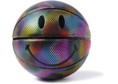 Authentic China Town Market Rainbow Basketball - Sneak Foot Co