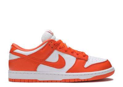 Authentic Dunk Low SP Syracuse - Sneak Foot Co
