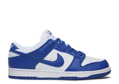 Authentic Dunk Low SP Kentucky Blue - Sneak Foot Co
