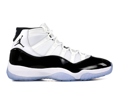 Authentic Jordan 11 Retro Concord (2018) - Sneak Foot Co