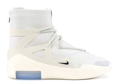 Authentic Air Fear Of God 1 Light Bone - Sneak Foot Co