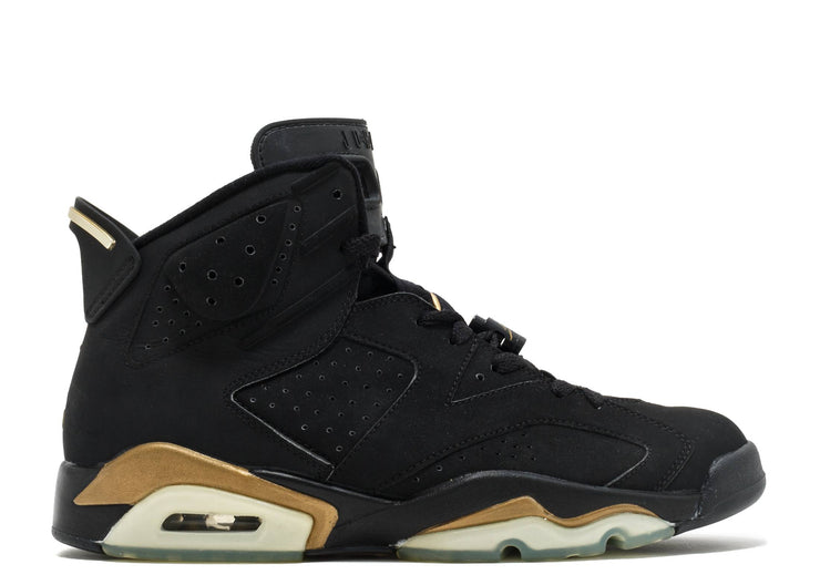 Authentic Jordan 6 Retro DMP (2020) - Sneak Foot Co