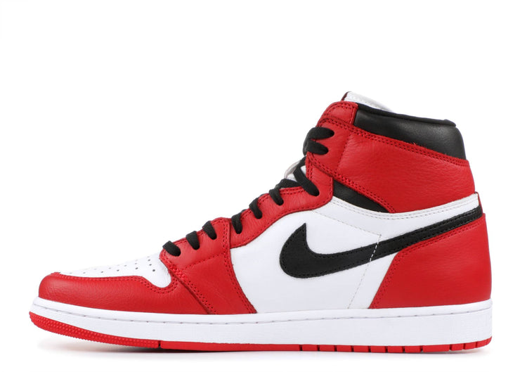 Authentic Jordan 1 Retro Homage To Home (Non-Numbered) - Sneak Foot Co