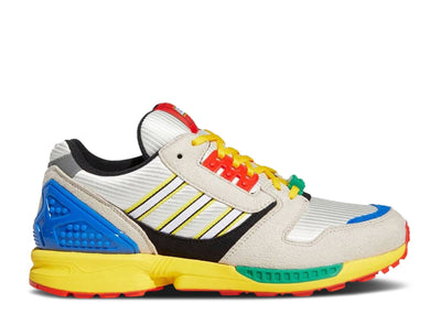 Authentic LEGO ZX 8000 Low