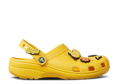 Authentic Justin Beiber X Classic Clog