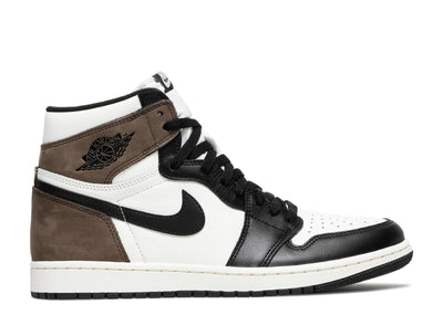 Authentic Jordan 1 Retro Dark Mocha
