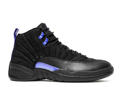 Authentic Air Jordan 12 Dark Concord