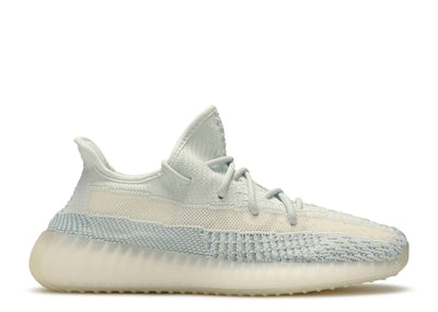 Authentic Yeezy Boost 350 V2 Cloud Non-Reflective